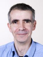 Daniel Palmieri