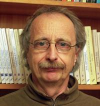 Michel Prum